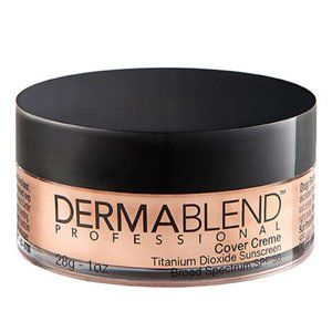 ⭐DERMABLEND Cover Creme Full Coverage Foundation